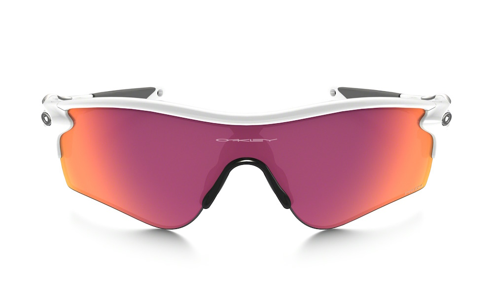 Oakley Sunglasses Flak Jacket