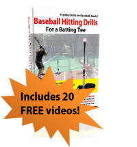 Batting tips from Josh Donaldson page