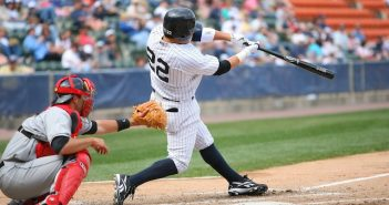 How to be a better baseball hitter - The most under-rated key to hitting