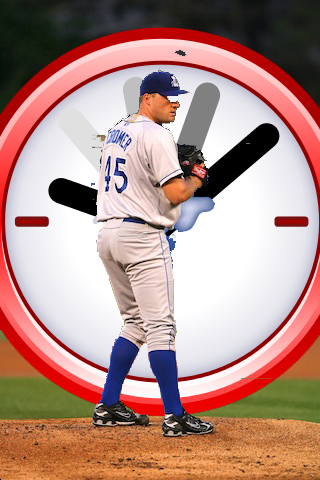 what is the ideal time between pitches - Baseball pitching mechanics: Pitchers tempo