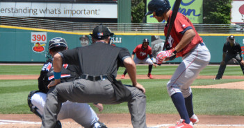 what taking a pitch can tell you about your baseball swing
