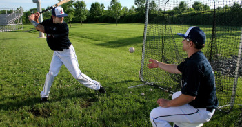 How to be a better baseball player
