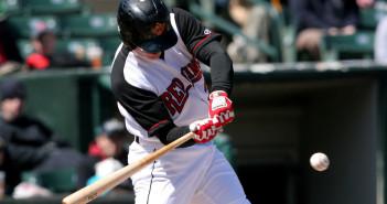 Pro hitting tips for bat path