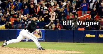 Billy Wagner offers tips for a baseball long toss program, baseball throwing program