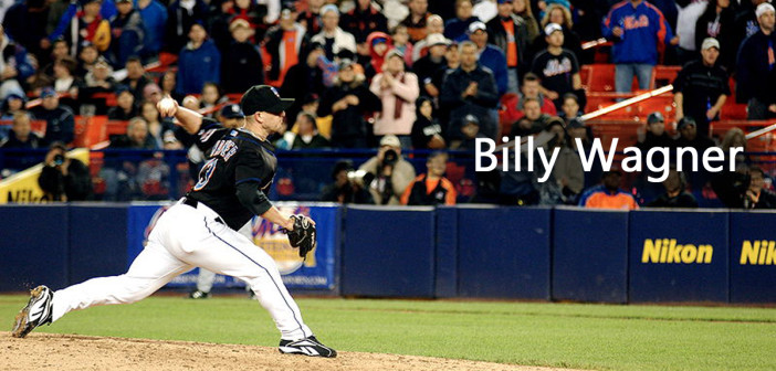 Billy Wagner offers tips for a baseball long toss program, baseball throwing program