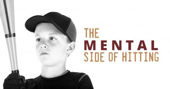 the mental side of hitting baseball