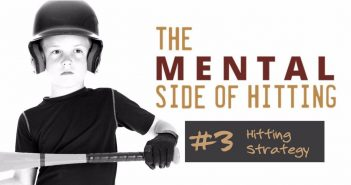 Baseball hitting strategy - Attainable goals #3