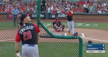 linear vs rotational hitting, baseball swing, how to hit a baseball