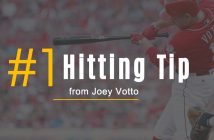youth baseball hitting tips