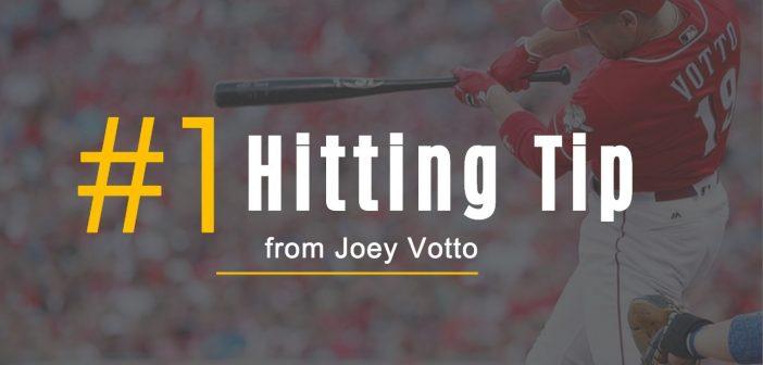 youth baseball hitting tips