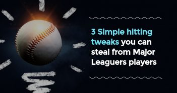 Major League hitting secrets - These are the patterns of elite hitters