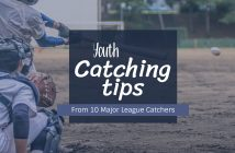 Baseball catching tips on most important skill for baseball catchers