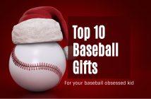 Best baseball gifts for Christmas 2018 - gift guide