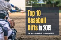 best baseball gifts for the baseball obsessed kid