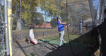 Best baseball batting tee drills. The time this hitting drill saved my spring training