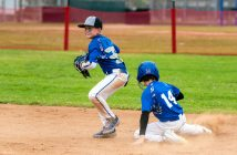 How to build confidence in young baseball players
