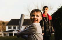 How to practice baseball at home - What young athletes can learn from Kobe Bryant during the Covid-19 Quarantine
