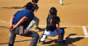 Are sports good for kids? Is baseball good for kids? what are the benefits?