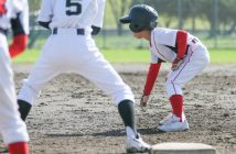 4 Tips for advancing on wild pitches, passed balls and balls in the dirt