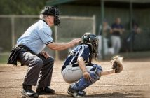 Why framing is more important than pop time for MLB catchers